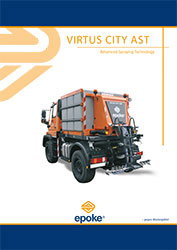 Virtus City AST